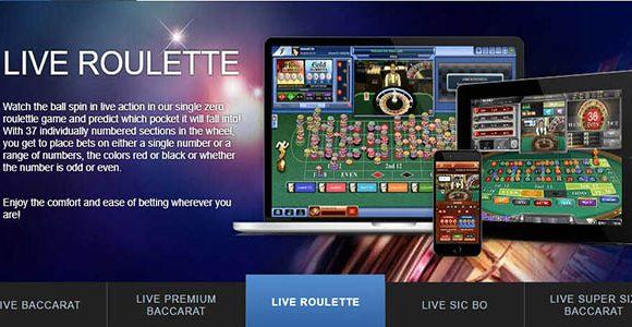 Cara Menang Bermain Roulette Di Sbobet Casino