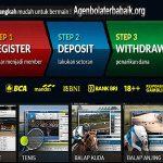 Daftar Sbobet Online Indonesia Terpercaya