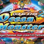 Agen Tembak Ikan Joker123 Terbaik