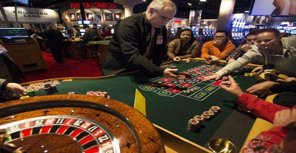 4 Bonus Yang Menarik Pada Judi Casino Roulette
